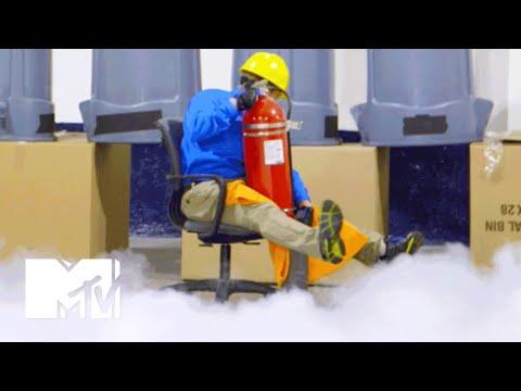 Broke A$$ Game Show | 'Blown Away' Official Clip | MTV