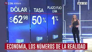 Economía: Los números de la realidad 17/01/2020