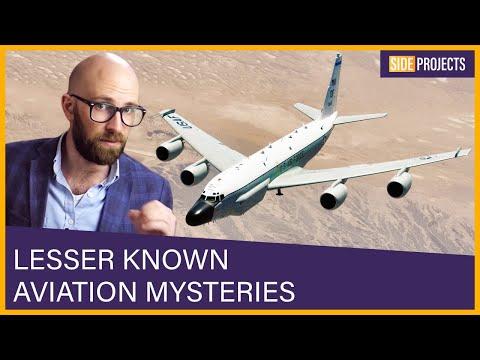 Lesser Known Aviation