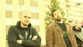Whoa-TV: Videoinspelning med Carlito, Aki & Jacco