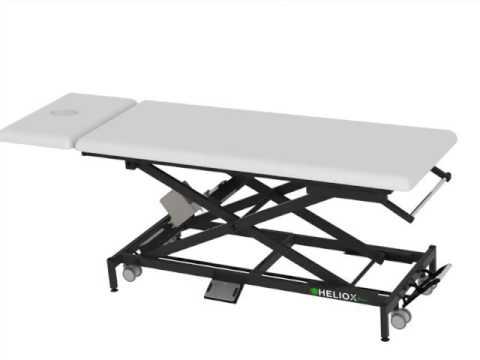 Массажный стол Heliox X122