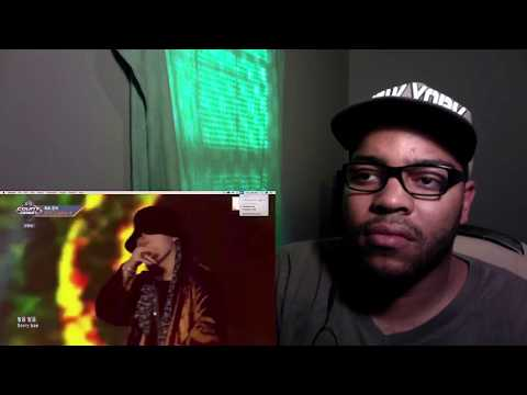 THE RAPPERS GOT ME HYPE   BTS Cypher 4 New Live Performance *REACTION*