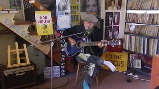 Climie Fisher - Rise To The Occasion - Acoustic Cover - Danny McEvoy