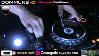 Cassegrain Live @ Dommune