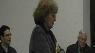 Testimonianza Maddalena Santoro - 1 parte