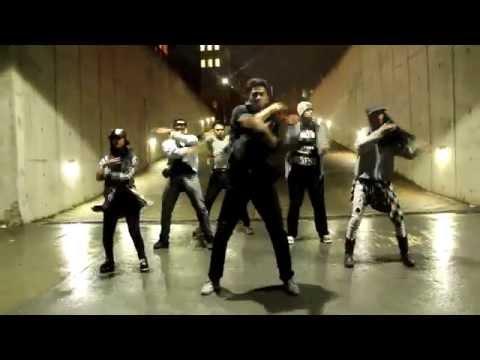 "VELO Choreography | ""Gas Pedal"" - Sage the Gemini ft. IamSu"