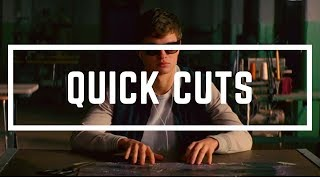 Baby Driver The Evolution Of Edgar Wright's Quick Cuts