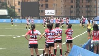26092015 Gaiwu Falcons vs Tai Po Dragon part 1