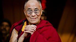 """Далай-лама. Учения по тексту """"Буддапалита"""". День 2"""
