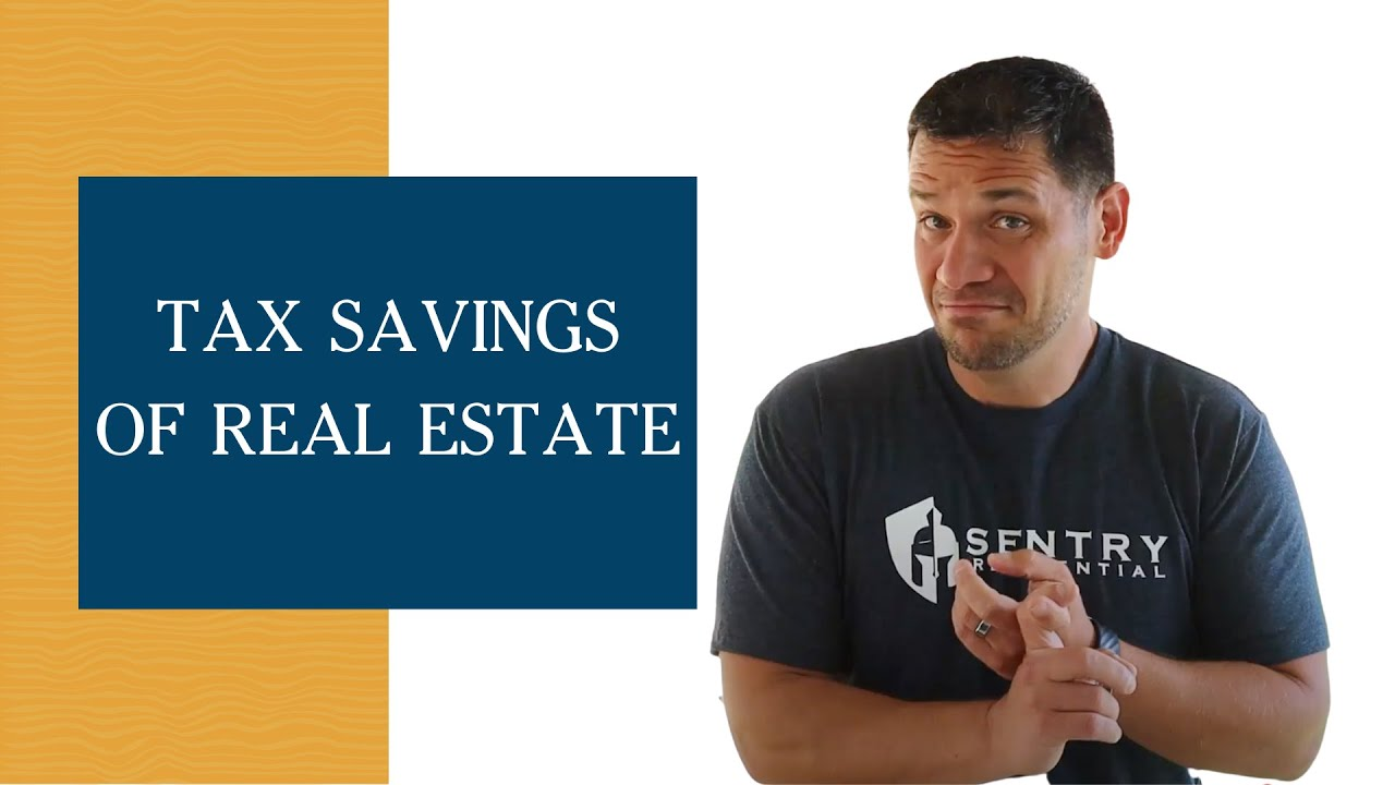 How Real Estate Investing Can Save You on Taxes