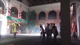 Ромео и Джульетта  Киндерсюрприз