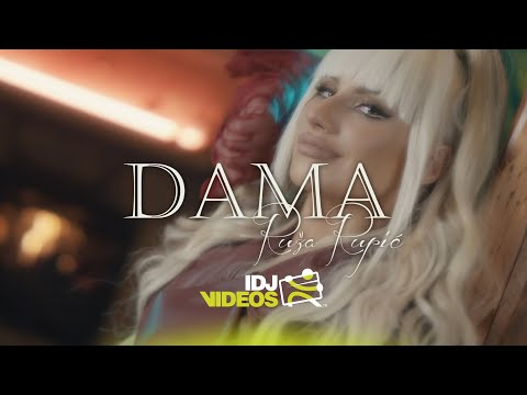 RUZA RUPIC – DAMA (OFFICIAL VIDEO)