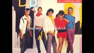 "DeBarge -- ""Queen of My Heart"" [Second Version] (1983)"