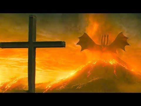 《哥斯拉2怪兽之王》预告解析,哥斯拉对战王者基多拉