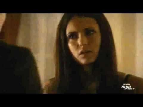 The Vampire Diaries - Seconda Stagione - C'è qualcosa tra noi due...