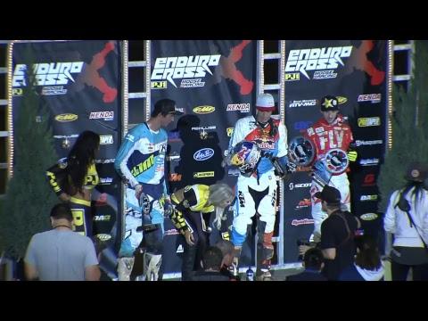 Denver, CO | AMA Endurocross Round 3| Live