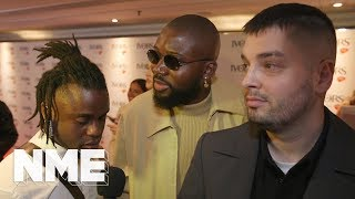 """Young Fathers on the success of 'Cocoa Sugar': """"This opens us up"""""""