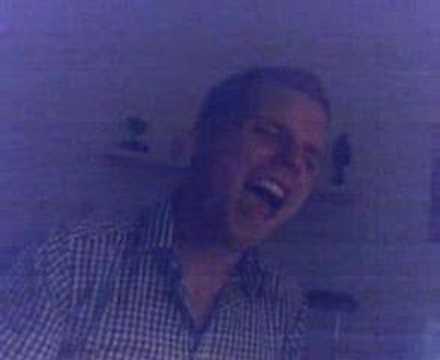 Stiv Kim Larsen wannabe