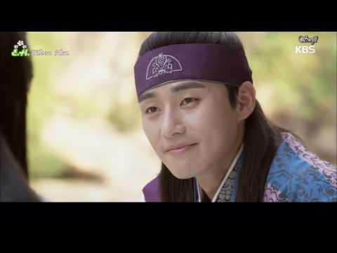 ОСТ 8 к дораме ХВАРАН ❖ Jeon Woo Sung  ❖ Memorizing A Spell  ❖ рус саб