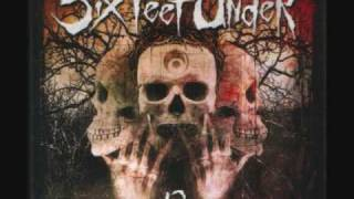 Six Feet Under-The Poison Hand