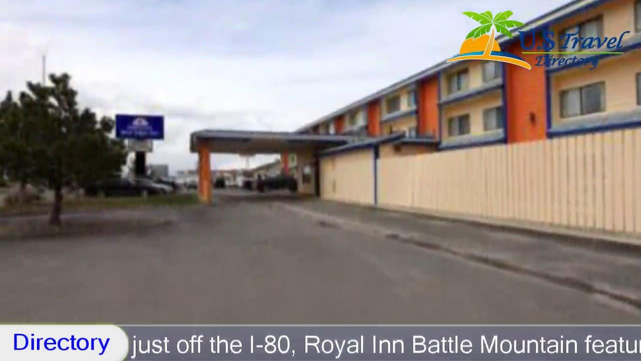 Royal Inn Battle Mountain Hotels Nevada