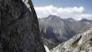 Torre del Piz dal Pal - Albigna