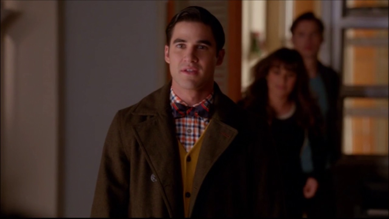 Who Is Kurt Dating On Glee
