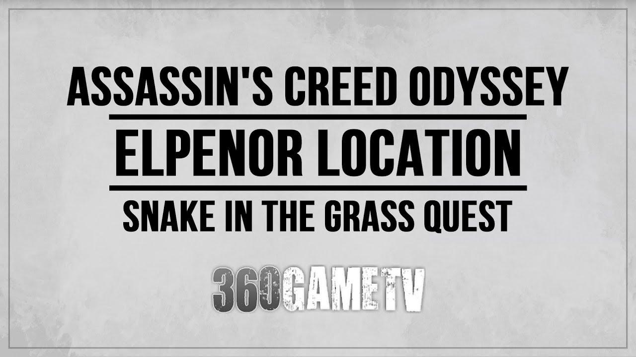 assassins creed odyssey kultisten götter der ägäis