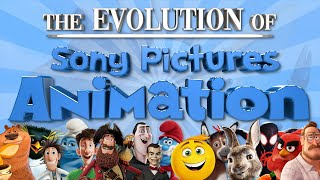 The Evolution of Sony Pictures Animation (2006-2020)