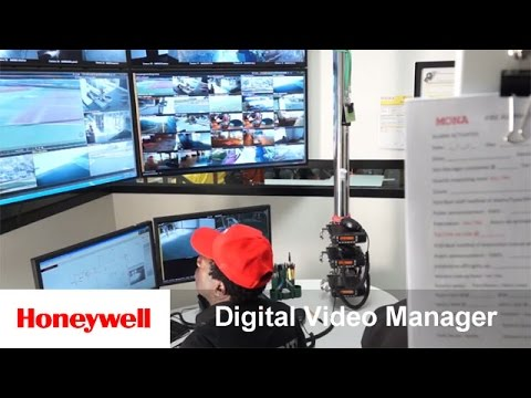 Integrated Security With Fire And Building Management | Commercial Buildings | Honeywell