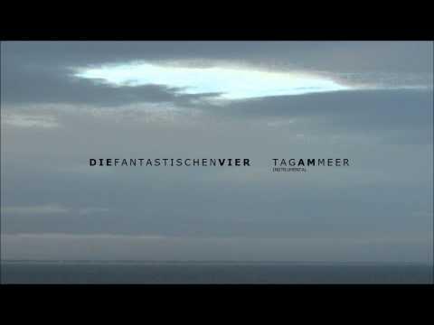 Die Fantastischen Vier - Tag Am Meer (Instrumental)