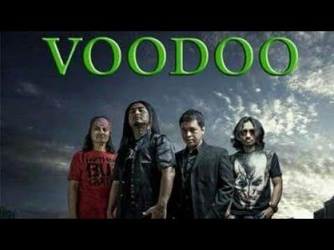Voodoo - Salam Untuk Dia