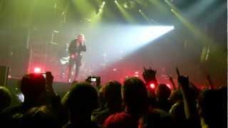 17.11.2012 Stadium live.АлисА.(Часть2)