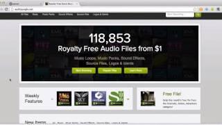 7-4 Сайты где брать музыку для видео(http://www.sparkol.com?aid=109486., 2013-10-05T20:16:02.000Z)