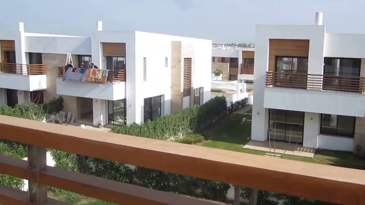 Bouskoura cgi villa 500m2 louer 000 dhs youtube - Villa a louer casa do dean ...