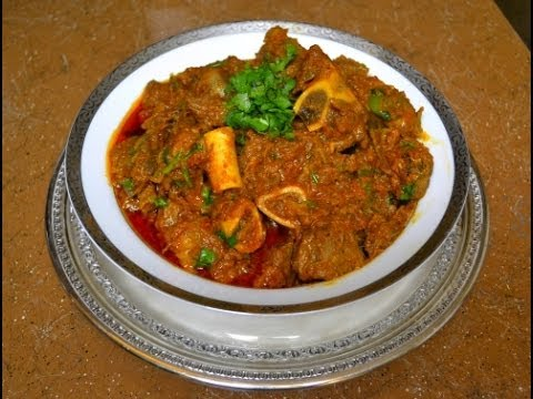 What Is Salan In Indian Food