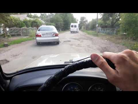 Какой первый автомобиль можно себе купить? Ваз 2106 за 1000$ в Украине