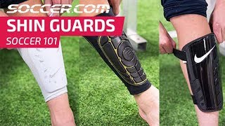 How to Choose the Right Shin Guard