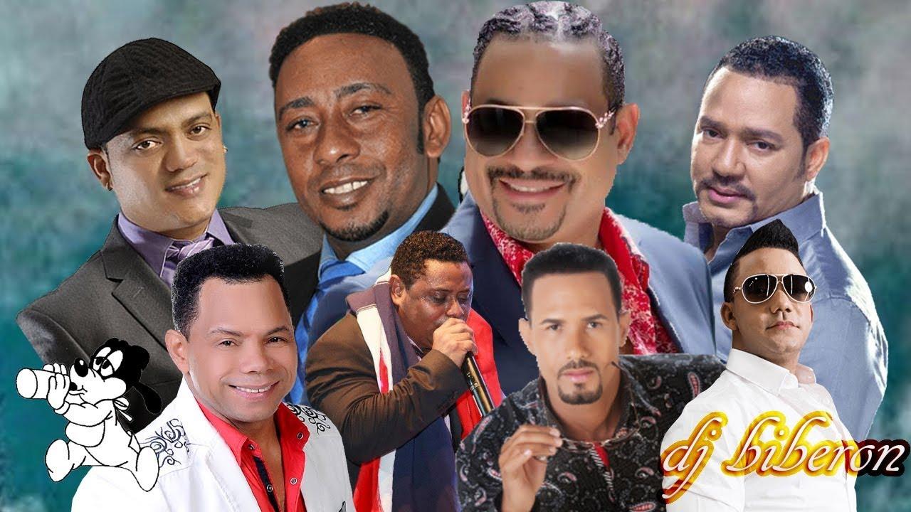 Mix De Bachata Clasica | Anthony Santos, Luis Vargas, Frank Reyes, Raulin Rodriguez