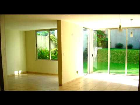 Casa linda en venta en colonia escal n san salvador el salvador arriaza vega youtube - Apartamentos en el algarve baratos ...