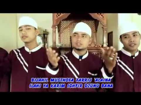 Full album Sholawat Assyafaah 2 | PP. Darul Khoirot Pontianak