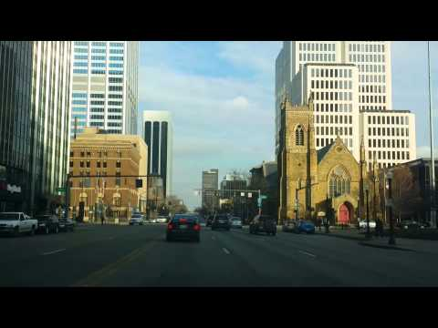 Columbus OH Downtown