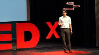 Students Transforming Education | Courtney Brousseau | TEDxYouth@Conejo