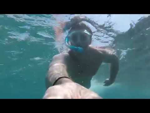 GoPro HERO 4 Session: Cyprus Weekend