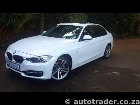 2012 BMW 3 SERIES F30 335i Sportline Auto For Sale On Auto Trader