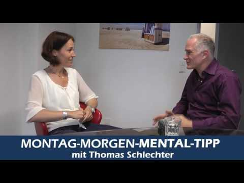 Mental Tipp mit Mediatorin Anja Merkel