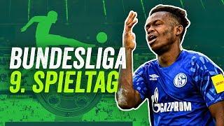 Schalker Chancenwucher am Skandalspieltag! Onefootball Bundesliga Rückblick