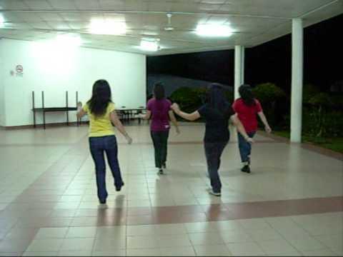 MAMBO NO 5 LINE DANCE