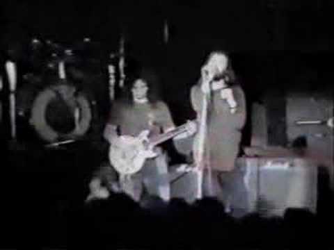 Dżem - Tylko ja i ty (spodek 1989)