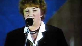 Галина Васильевнв Старовойтова о путче 1991 года